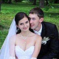 свадьба :: Олег Бурдин