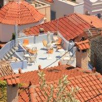 Нафплионские крыши :: Petr Belokonev