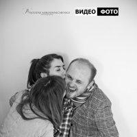 Объятия :: Антуан Мирошниченко