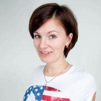 Оля :: Anastasiya Vie