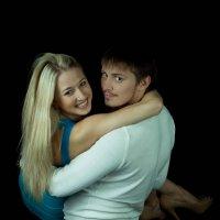 Руслан и Алина :: Алина Салахутдинова