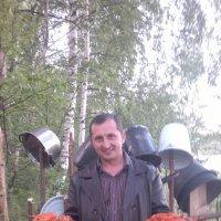 Волжские раки :: Валерий Михасик