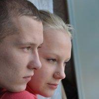 One live one Love :: Леонид Гилев