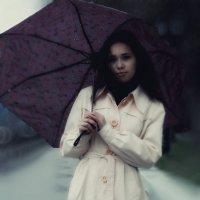 Мелонхолия :: Марина Кадникова