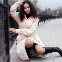 у весновки :: Марина Кадникова