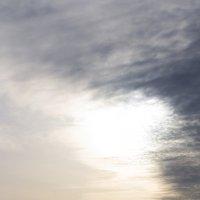Небо. :: Тимур Валеев