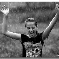 Дождик, дождик, припусти............ :: Андрей Lyz