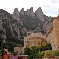 Бенедиктинский монастырь :: Светлана Игнатьева
