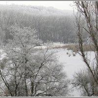 Наша зима :: Александр Кузнецов