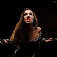 Bad girl 2 :: Андрей Лободин