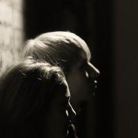 Одиночество бытия... :: Митя Шишкин