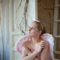 Ангел :: Анна Жигирева