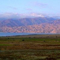 озеро Иссык - Куль :: Ulik Abdy-Kadyr