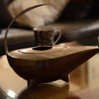 ...cup of tea :: Raya Z