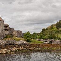 Eilean Donan Castle #2 :: Павел Лунькин