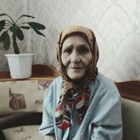 бабушка :: Мария Маклакова