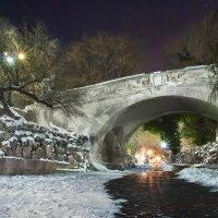Мост Любви :: Алексей Латыш