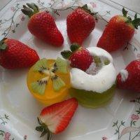 Вкусняшка :: Mariya laimite