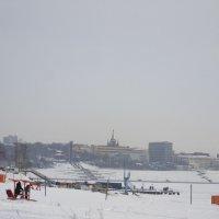 Пляж. :: Тимур Валеев