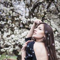 Начало весны :: Ирина Кудалбу