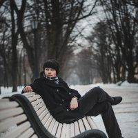 Артем :: Виталий Апальков