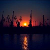 Порт :: дмитрий атаманюк
