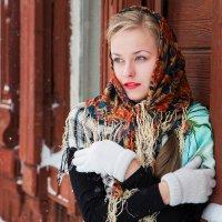 Зимушка-зима 4 :: Сергей Пилтник