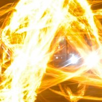 On fire :: Никита Санников