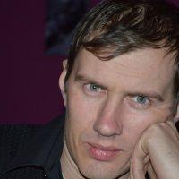 Я в кафе :: Александр Кузин