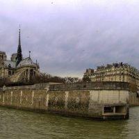 Notre-Dame :: Геннадий Коробков