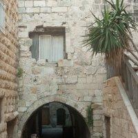 На улицах Иерусалима :: Nikita Nefedyev