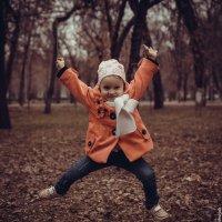 детство- счастливая пора!!! :: Инна па