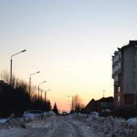 Street :: Света Kempel