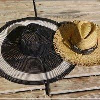 Шляпы :: Андрей Дворников