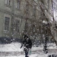 Ненастье :: Владимир Орлов