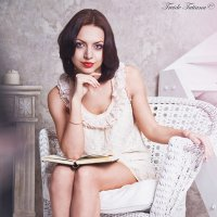 весеннее :: Tatiana Treide