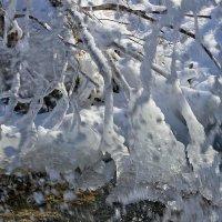 вода и лед :: Ирэна Мазакина