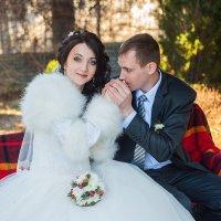 свадебное :: Кристина Волкова(Загальцева)