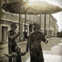 и дождь и солнце :: Лара Leila