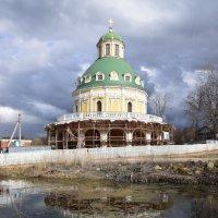 Отражение. :: vkosin2012 Косинова Валентина