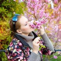 Весна :: Ирина Руденко