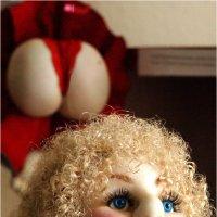 Мир кукол :: Сергей Порфирьев
