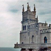 Замок :: snd63 Сергей