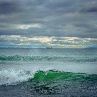 Владивосток. Морские окрестности. :: SergeuBerg