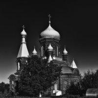 Храм ст Казанская :: Юрий Драев