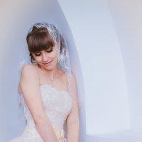 Невеста Олеся :: Наталья Мокан
