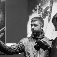 фотофорум-2015. селфи :: Максим Должанский