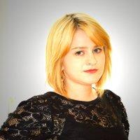 Оксана :: Вероника Подрезова