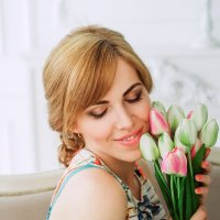 Весеннее... :: Ольга Коршунова