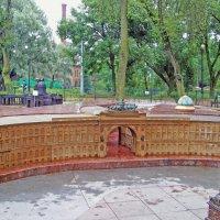 Санкт-Петербург в миниатюре :: alemigun
